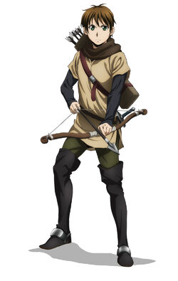 Elam.characterdesign.anime