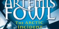 The Arctic Incident: The Graphic Novel