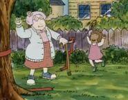 Arthur's Cousin Catastrophe 104