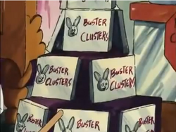 Buster Clusters