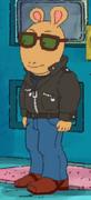 Arthur as a Tough Customer