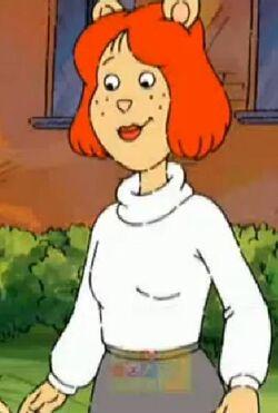 Mrs.Billings