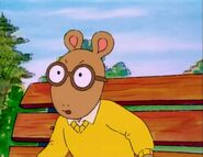 Arthur Rides the Bandwagon 126
