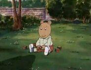Arthur's Cousin Catastrophe 28