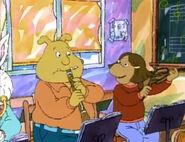Arthur, World's Greatest Gleeper 3