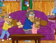 Arthur's New Year's Eve