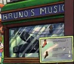 Bruno'smusic