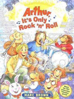 Arthur It's Only Rock n Roll