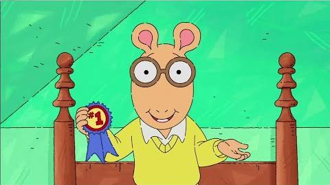 Celebrating 20 Years of Arthur!