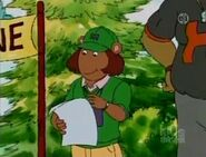 Arthur Goes to Camp 85