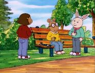 Arthur Rides the Bandwagon 130