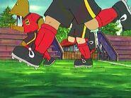 Muffy's Soccer Shocker 10