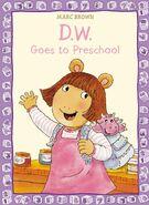 DW goes to Preschool