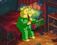 Brother, Can You Spare a Clarinet 23