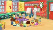 AllAboutDW - the preschool class