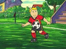 Muffy's Soccer Shocker 11