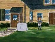 Arthur's Cousin Catastrophe 110