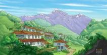 Tenzin's House India
