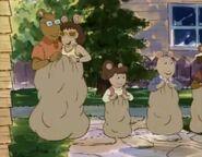 Arthur's Cousin Catastrophe 75