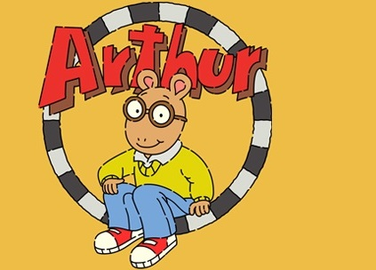 Arthur S Title For Main Page