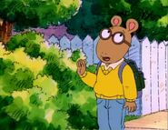 Arthur Rides the Bandwagon 111