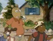 Arthur's Cousin Catastrophe 95