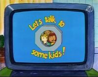 Let's Talk to Some Kids 1