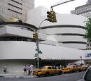 Μουσείο Γκούγκενχαϊμ Νέας Υόρκης