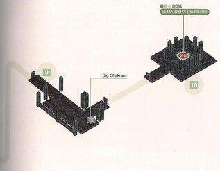 Cat Mansion Map 3