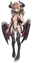 Devil Aurica