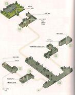 Enna Palace Ruins Map 2