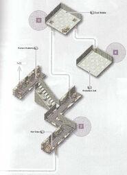 Old Eternus Galleries Map 2