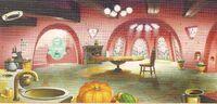 Akane's House