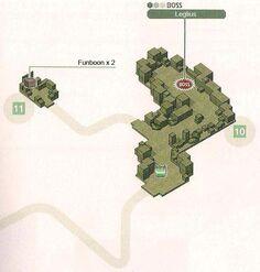 Ironplate Desert Map 3