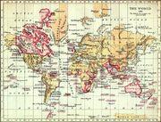 British Empire 1897