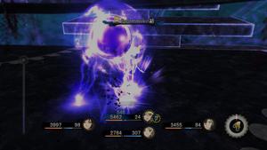 Bolt Strike (ToX2)