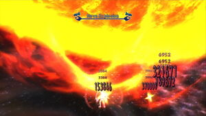 Nova Explosion (ToG)