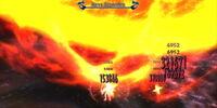 Nova Explosion