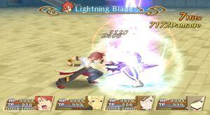 Lightning Blade (TotA)