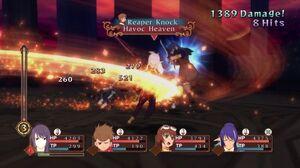 Havoc Heaven (ToV)