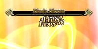 Blade Bloom