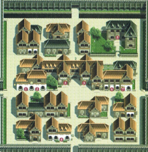Darilsheid Map (ToD PSX)