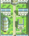 Straylize Temple Map (ToD PSX).png