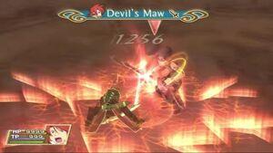 Devil's Maw (TotA)