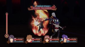 Dragon Ascendent (ToV)