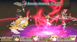 Bloody Howling (TotA)