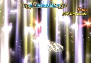Celestial Elegy (TotA)