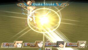 Quake Stoke (TotA)