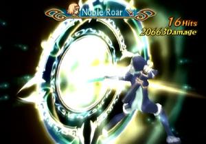 Noble Roar (TotA)