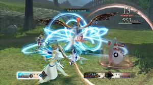 Azure Assault (ToZ)